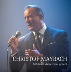 Christof Maybach Cover